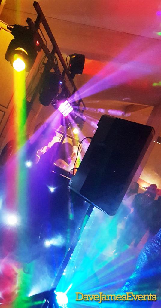 Costa Del Sol DJ Dave James