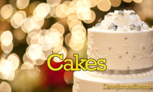 Marbella Wedding Cakes