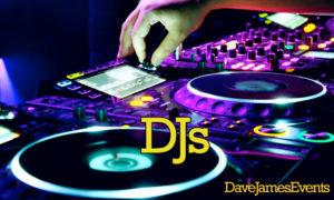 Costa Del Sol DJs
