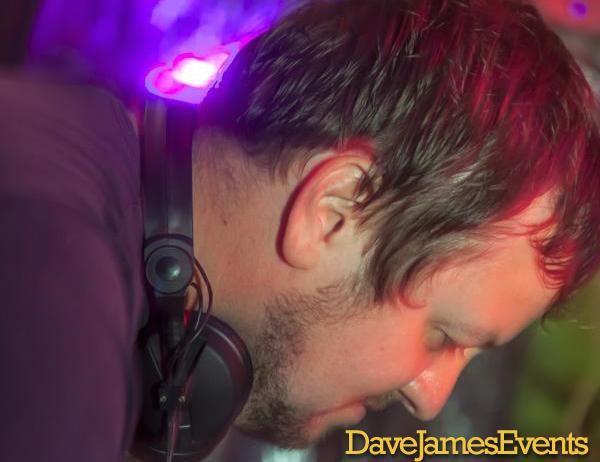 DJ Danny Nation Marbella