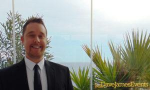 DJ Dave James