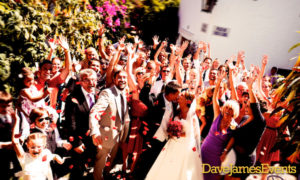 Costa Del Sol Wedding Planners