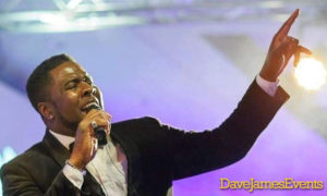 Mr Maph Costa Del Sol Soul Singer