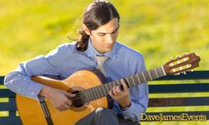 Classical Guitar Marbella