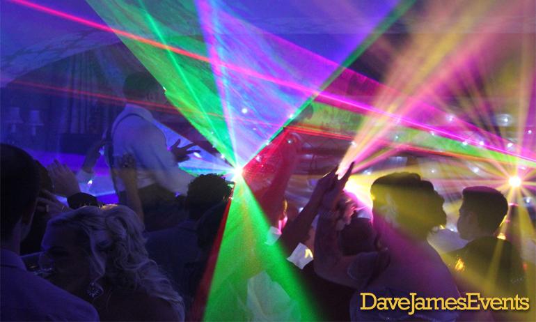 Costa Del Sol DJ