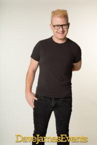 Steven Cooper DJ