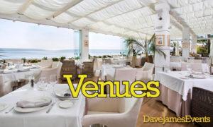 Costa Del Sol Wedding Venues