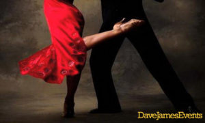Argentinian Tango Show