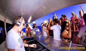 DJ David Dunne