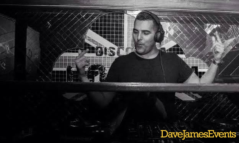 DJ David Moca