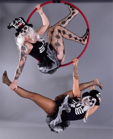 Marbella Circus Skills