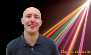DJ Martyn Jones