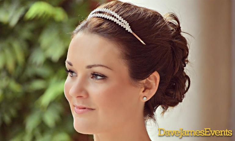Marbella Wedding Hair