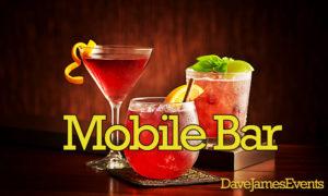 Cocktail Bar Service