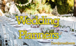 Costa Del Sol Wedding Planner