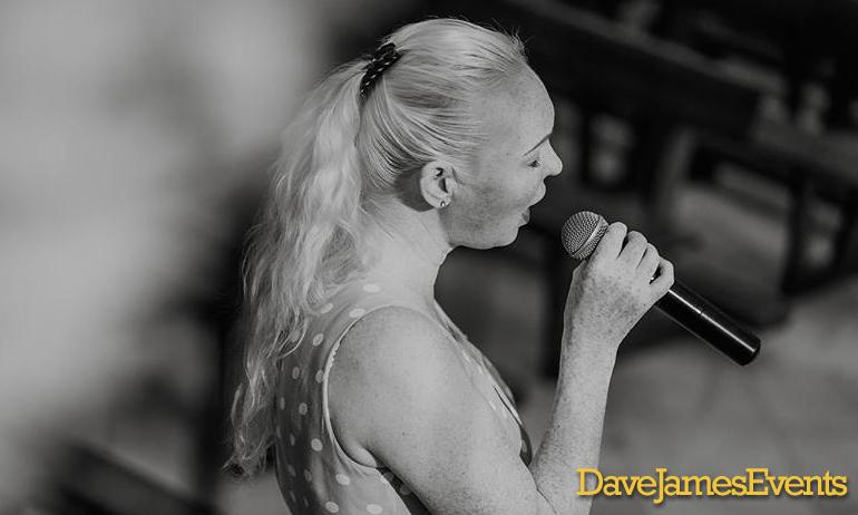 Costa Del Sol Wedding Singer