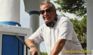 DJ Geoff Jameson