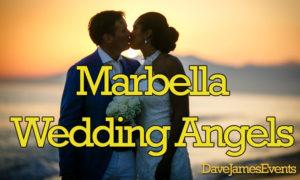 Marbella Wedding Angels