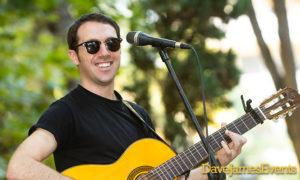 Colm Fitzpatrick Costa Del Sol Guitar