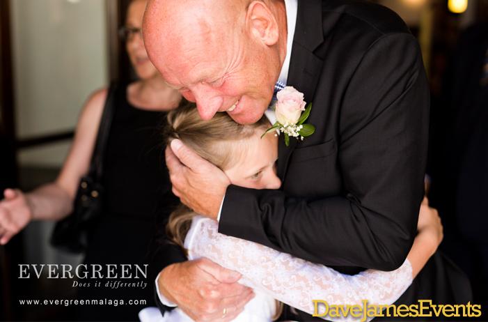 Evergreen Marbella Wedding Photography
