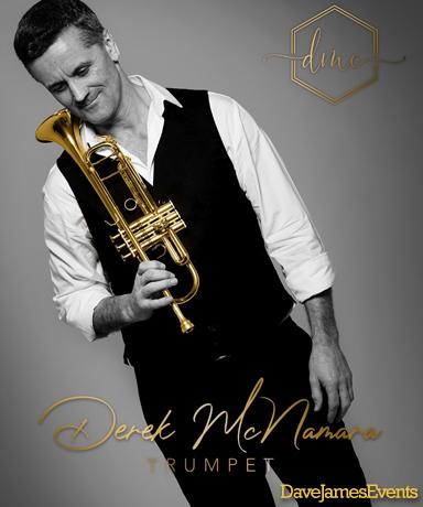 Derek McNamara Costa Del Sol Trumper Player